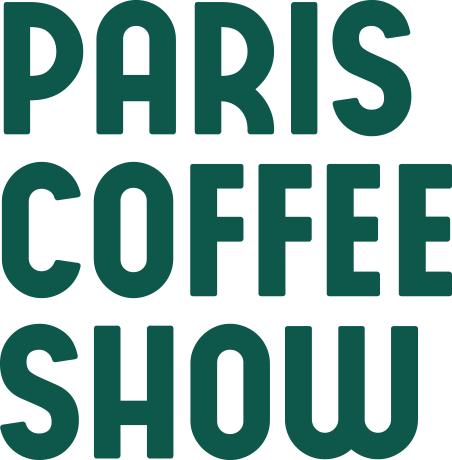 Logo Paris Coffee Show